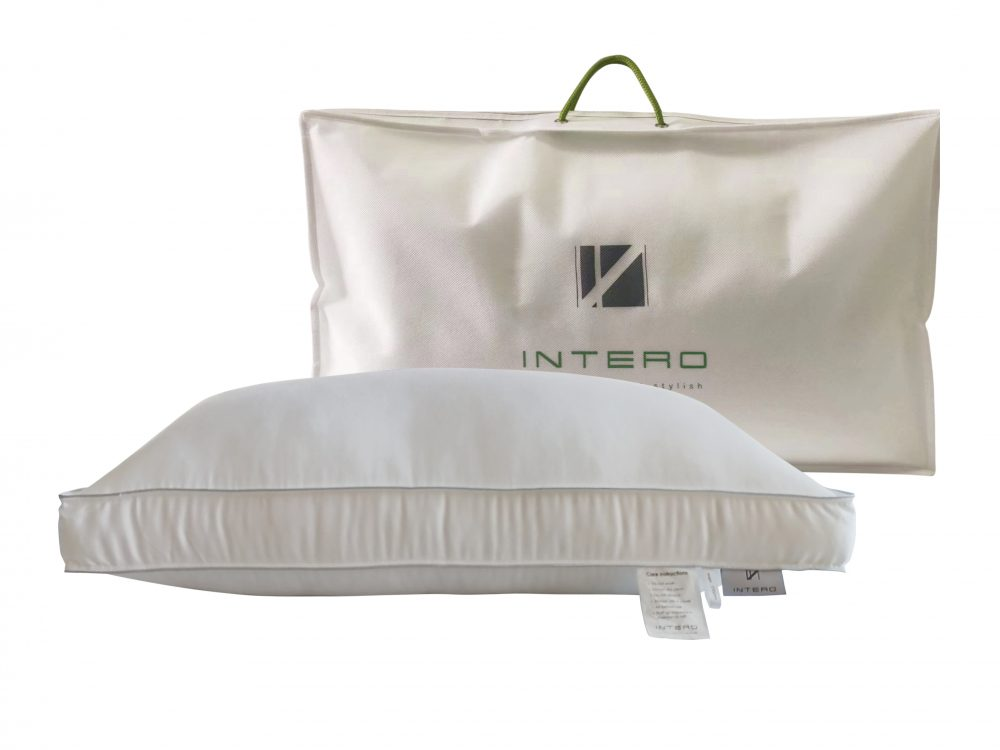 Intero Bamboopro Downfeel Bedding Series 1700g (FIRM) PILLOW