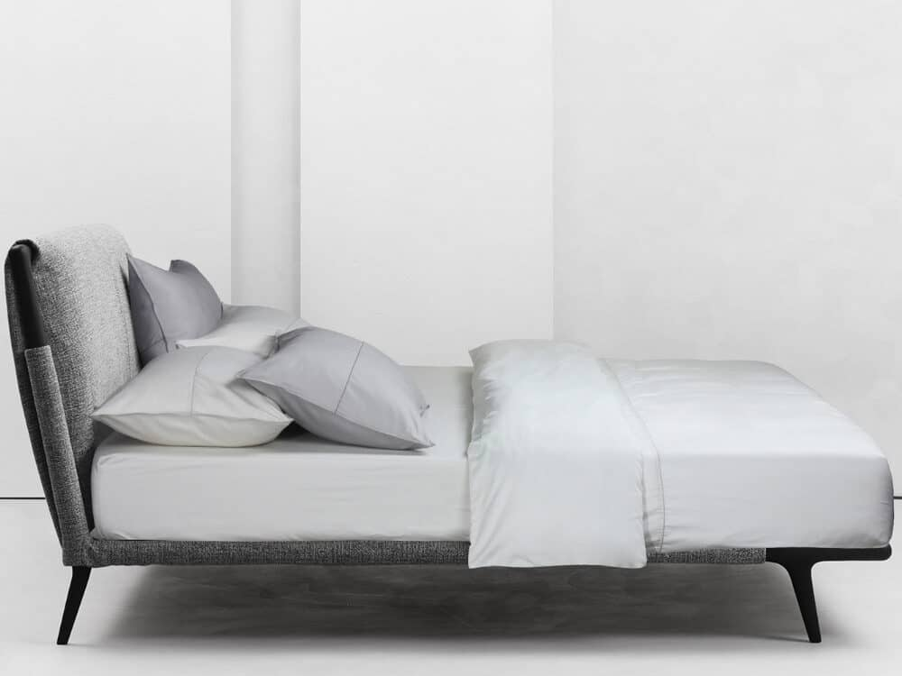 Bellami Trinity Puzzle 100% Egyptian Cotton 980 Thread Count Bed Set Colour Ivory