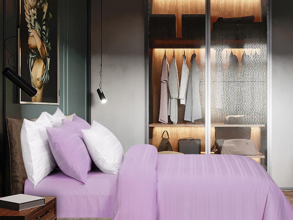 Marie Claire Morpheus Bed Set Colour: Pink Nectar