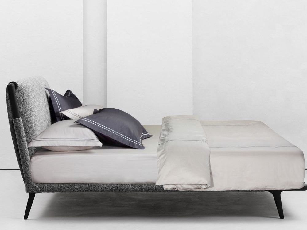 Bellami Trinity Minuscule 100% Egyptian Cotton 980 Thread Count Bed Set Colour: Nude